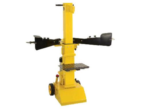 12T Log Splitter