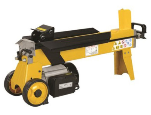 4T Log Splitter