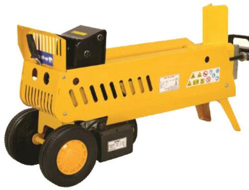 7T Log Splitter