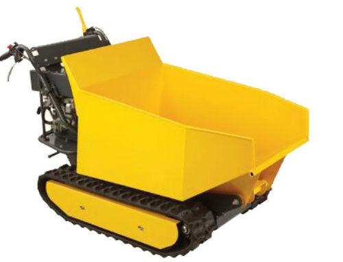 Mini Dumper 735