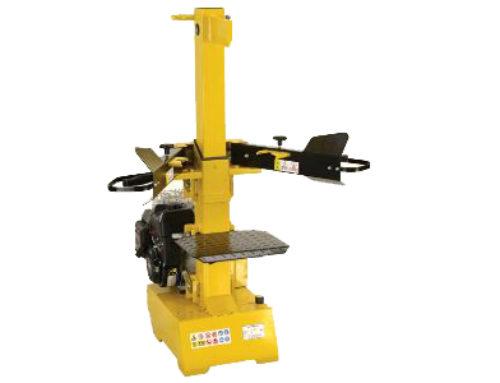 8T Gas Log Splitter